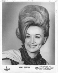 Countryangels with Fascinating Hairdo's