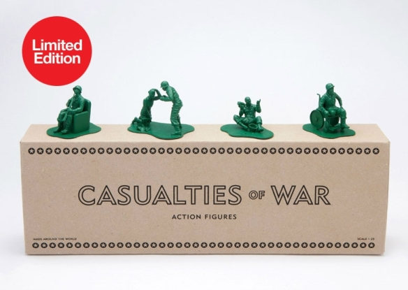 Dorothy_0025L Casualties of War Toy Soldiers 2