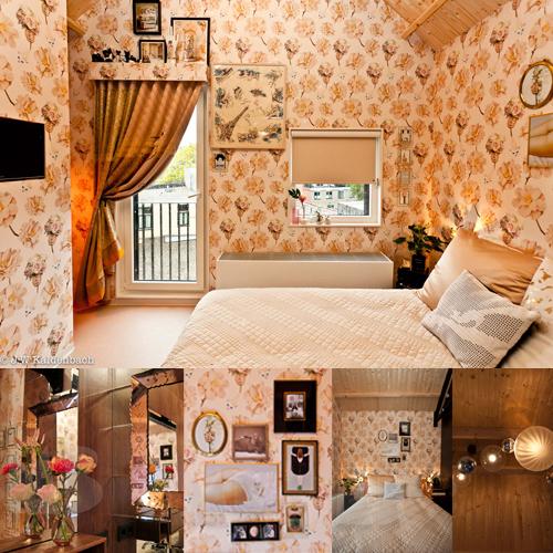 Interior Design Hotel Modez