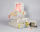 dollhouses by architects