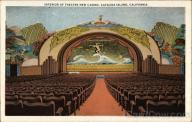 A two million dollar Palace of Pleasure comprising a beautiful motion picture theatre on the main floor seating 2,500. Ballroom on second floor accommodating 2,000 couples. Dancing nightly with music