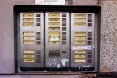 doorbells in Milan