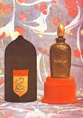 Les Parfums de Rosine by Paul Poiret