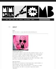 about Mimi Berlin