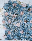 Wallpapers by William Morris