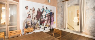 Mimi Berlin's Fashion-Fest #2 in Istanbul
