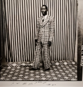Portraits by Malick Sidibé