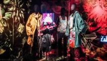 Inspiration Sport Couture, Dries van Noten
