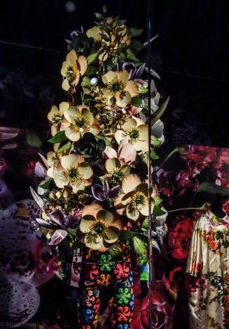 Inspiration Summer Flower; Nick Cave, 2008