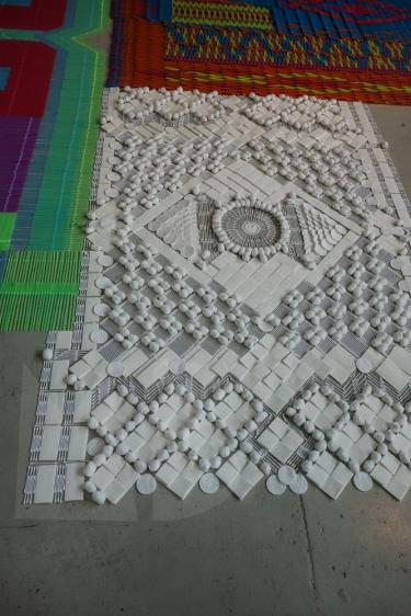 Fuorisalone 2015; We Make Carpets