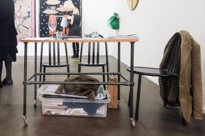 Lumen Travo Gallery, Amsterdam