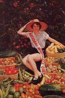 National Vegetable Queen