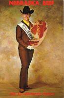 Nebraska Beef Queen, 1968