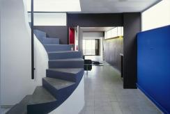 Le Corbusier's Immeuble Molitor in Paris