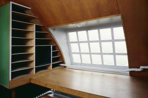 Le Corbusier Appartment Atelier Paris