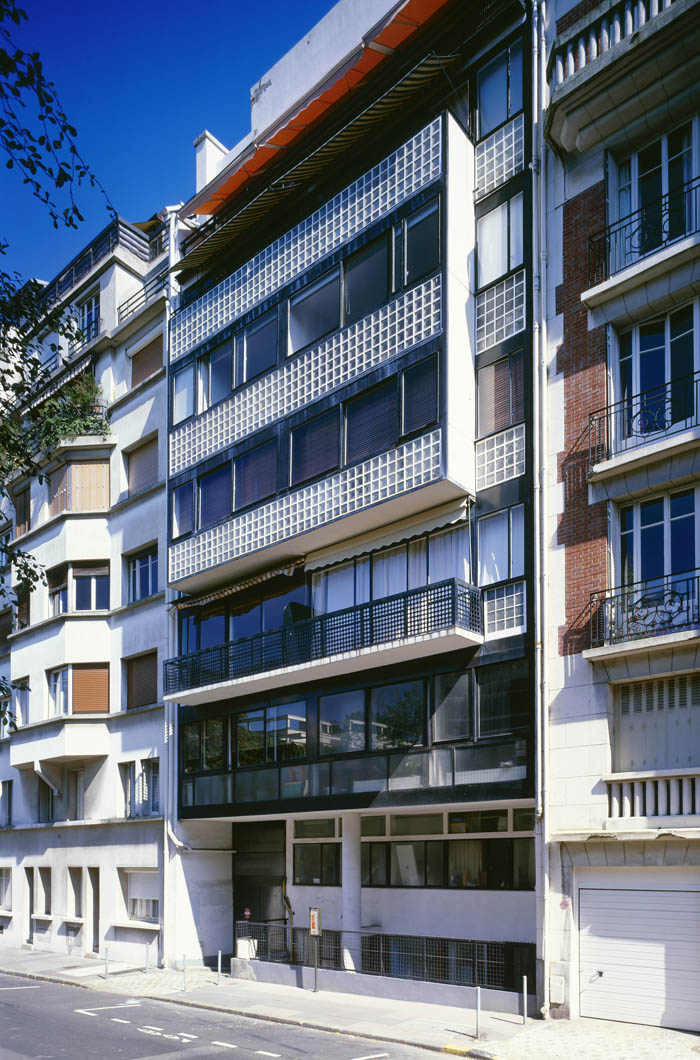 le corbusier s immeuble molitor in paris mimi berlin