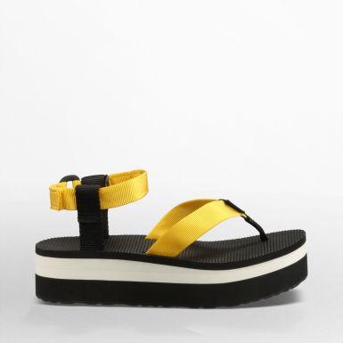 The Fashionable Teva Shoe