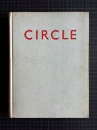 Blue Red Circle