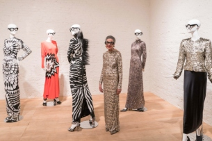 Ladies who Collect Haute-Couture