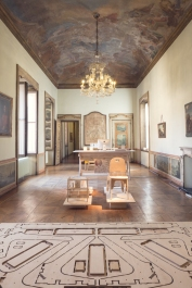 Open Desk (Image © Delfino Sisto Legnani and Marco Cappelletti)