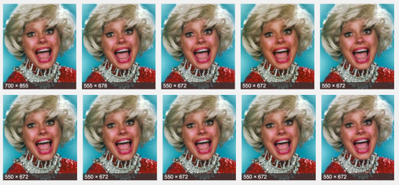 Screen Shot caroll channing
