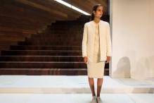 Nanna van Blaaeren's outfit