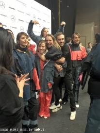 schepers bosman - backstage