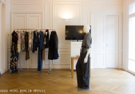 Klaudia Stavreva. Fashion design master of ArtEZ University of the Arts Arnhem (photocredits: JW Kaldenbach)