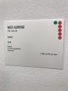 World Premiere: Miles Aldridge (after Cattelan) at Reflex Gallery