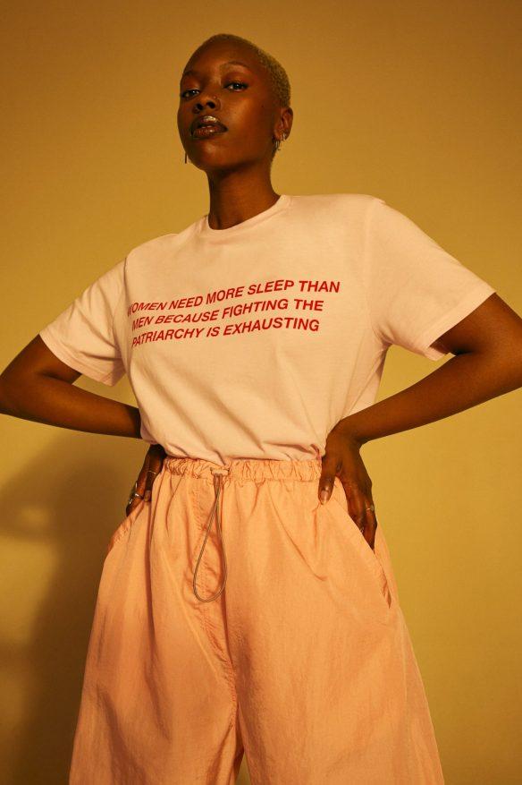 Zeitgeist T-Shirts From Monki