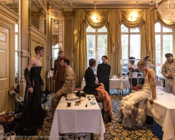 Frans Molenaar Fashion Competition 2017