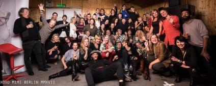 mimi berlin fashion fest the party celebration